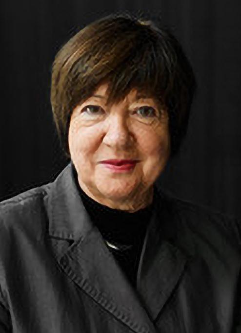 Schmidhuber Susanne
